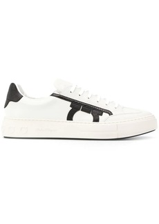 Ferragamo low top sneakers