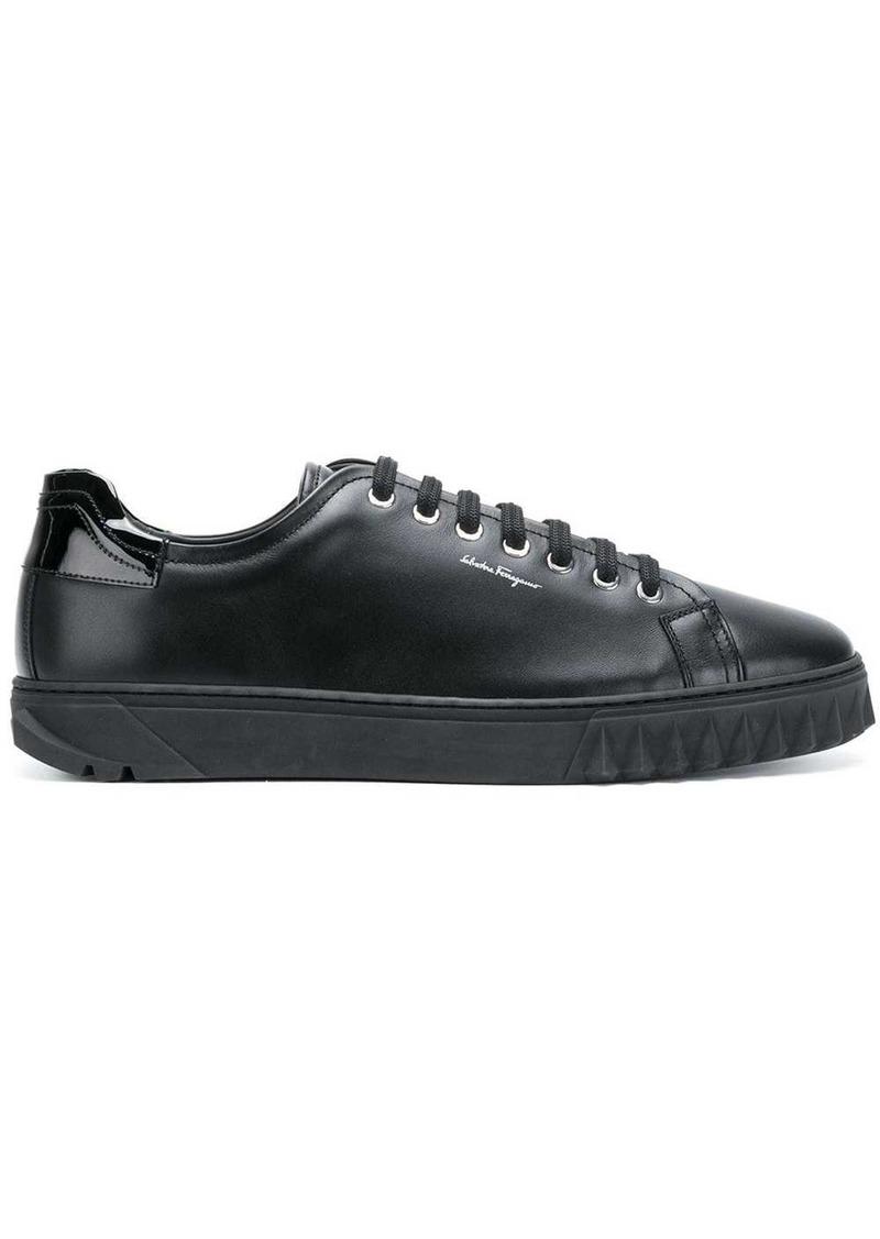 Ferragamo low-top sneakers