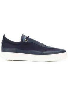 Ferragamo low-top sneakers