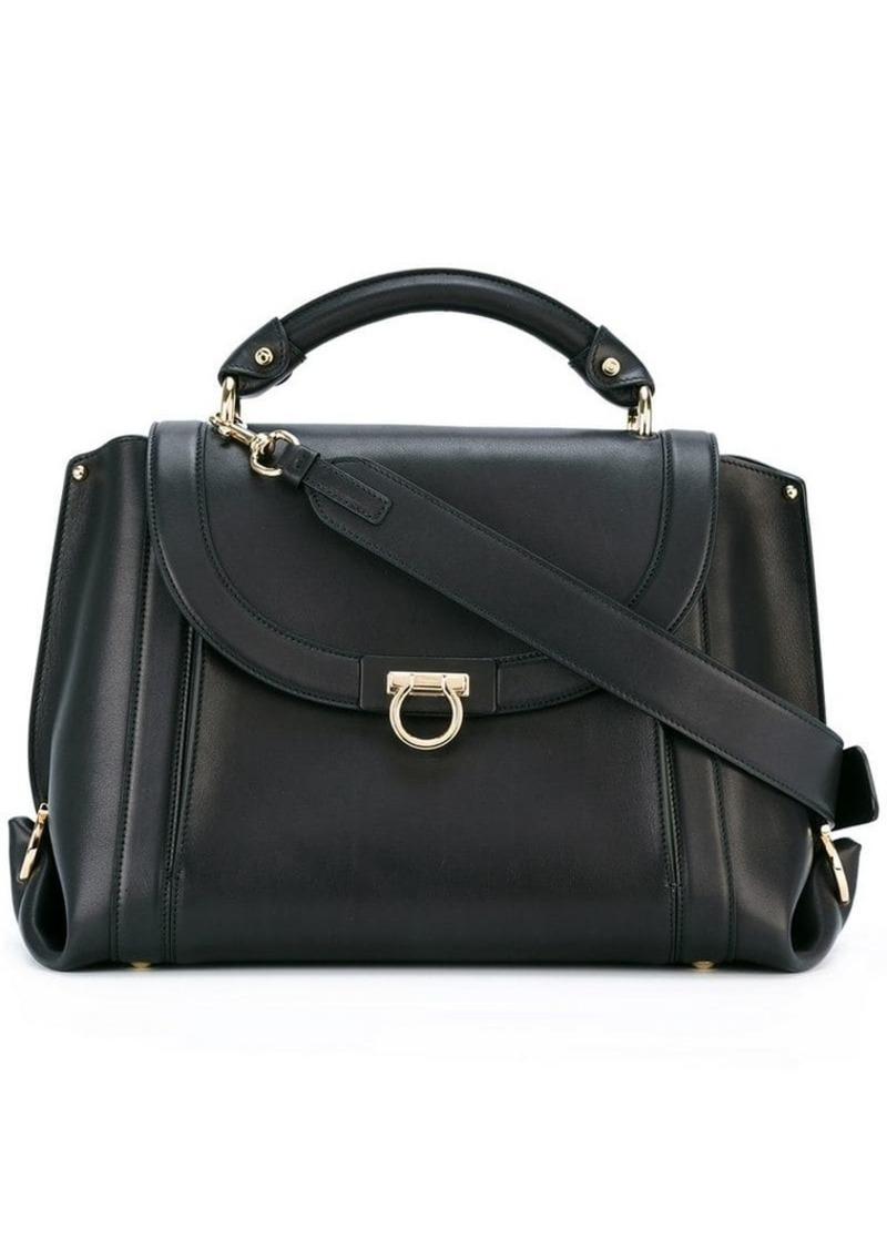 87792c7c2e On Sale today! Ferragamo medium Soft Sofia shoulder bag