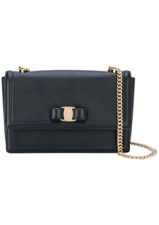 Ferragamo medium Vara bow shoulder bag
