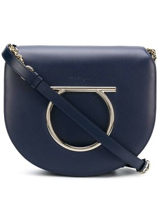 Ferragamo medium Vela shoulder bag