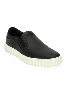 Ferragamo Men's Cruise Slip-On Skater Sneaker