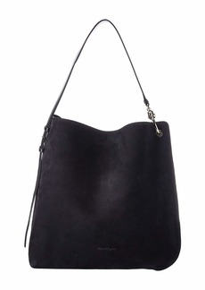 Ferragamo Minerva Large Hobo Bag