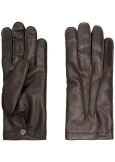 Ferragamo nappa gloves