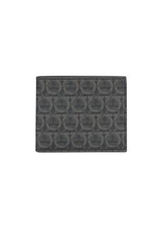 Ferragamo patterned wallet