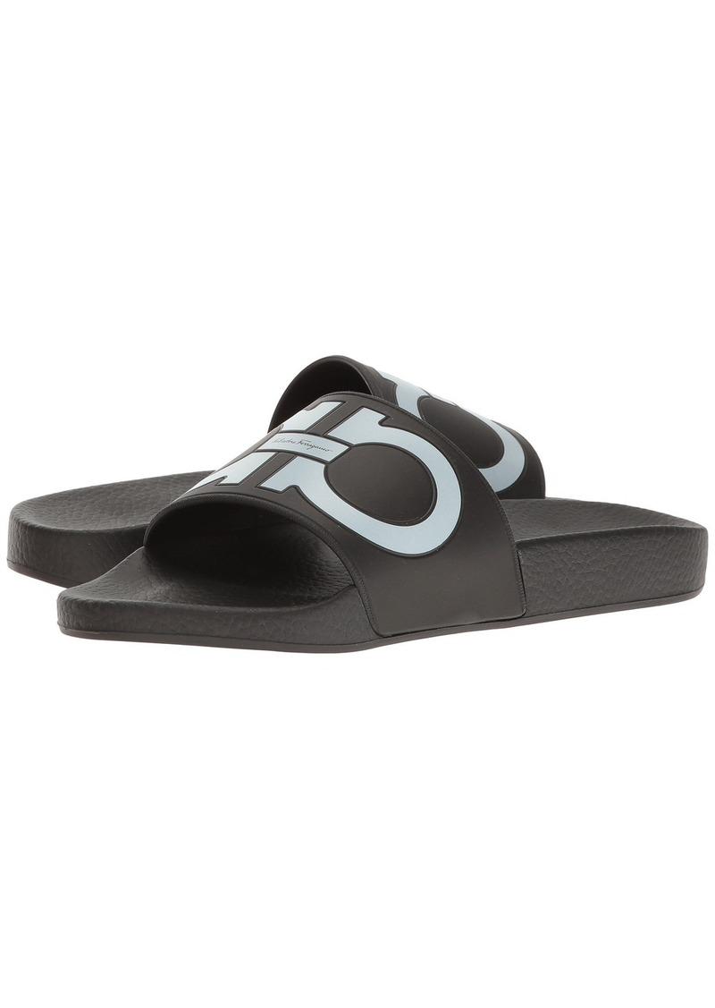 2b2b3ff0b Ferragamo PVC Pool Slide | Shoes