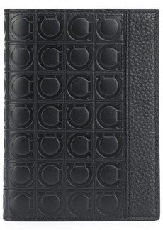 Ferragamo quilted card holder
