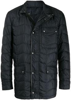 Ferragamo quilted jacket