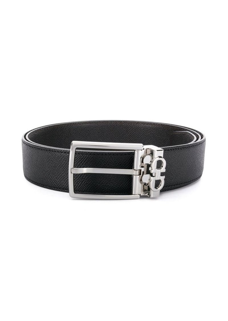 Ferragamo reversible belt