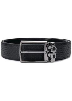 Ferragamo reversible Gancini belt