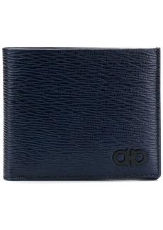 Ferragamo Revival Gancini wallet