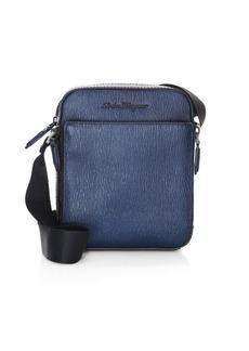 Ferragamo Revival Leather Crossbody Bag