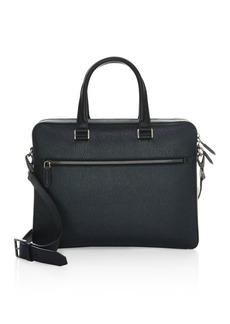 Ferragamo Revival Medium Size Briefcase