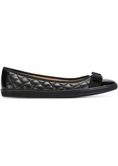 Ferragamo Rufina ballerina shoes