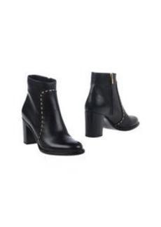 SALVATORE FERRAGAMO - Ankle boot
