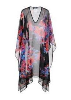 SALVATORE FERRAGAMO - Floral shirts & blouses