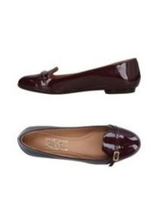 SALVATORE FERRAGAMO - Loafers
