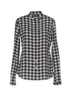 SALVATORE FERRAGAMO - Patterned shirts & blouses