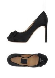 SALVATORE FERRAGAMO - Pump