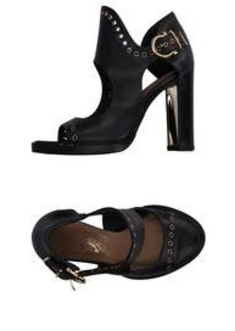 SALVATORE FERRAGAMO - Sandals