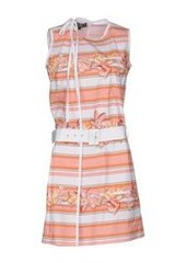 SALVATORE FERRAGAMO - Short dress