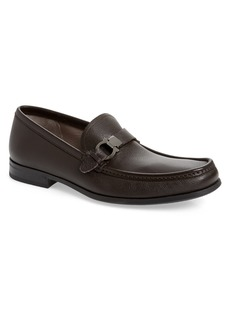 Salvatore Ferragamo Adam Bit Loafer (Men)