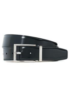 Salvatore Ferragamo Adjustable & Reversible Belt