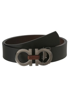 Ferragamo Adjustable/Reversible Belt