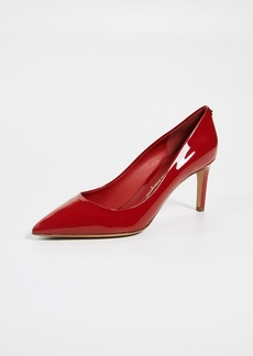 Salvatore Ferragamo Alba 70 Pumps