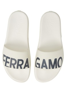 Salvatore Ferragamo Amos Slide Sandal (Men)