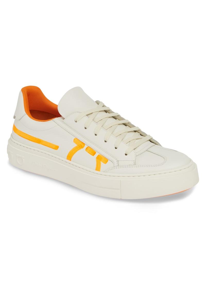 Salvatore Ferragamo Arwin Sneaker (Men)