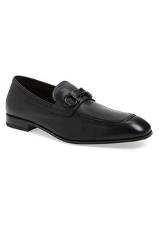 Salvatore Ferragamo Asten Bit Loafer (Men)