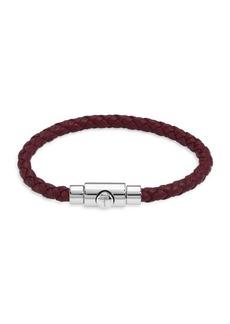 Ferragamo Braided Bracelet