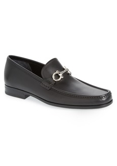 Salvatore Ferragamo Chris Bit Loafer (Men)