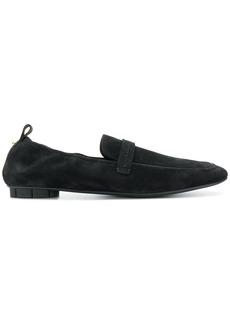 Salvatore Ferragamo classic loafers - Black