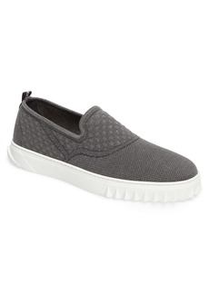 Salvatore Ferragamo Clay Slip-On Sneaker (Men)