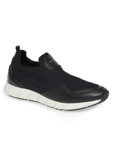 Salvatore Ferragamo Columbia Slip-On Sneaker (Men)