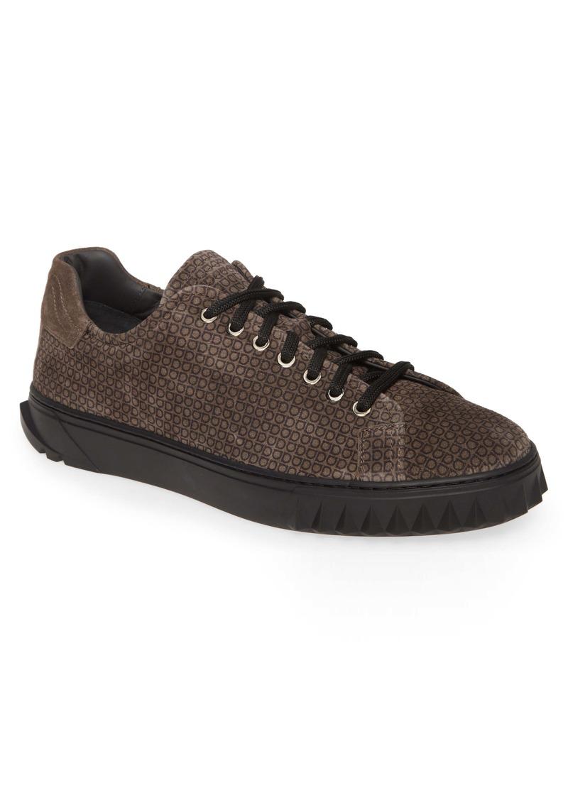 Salvatore Ferragamo Cube 19 Sneaker (Men)