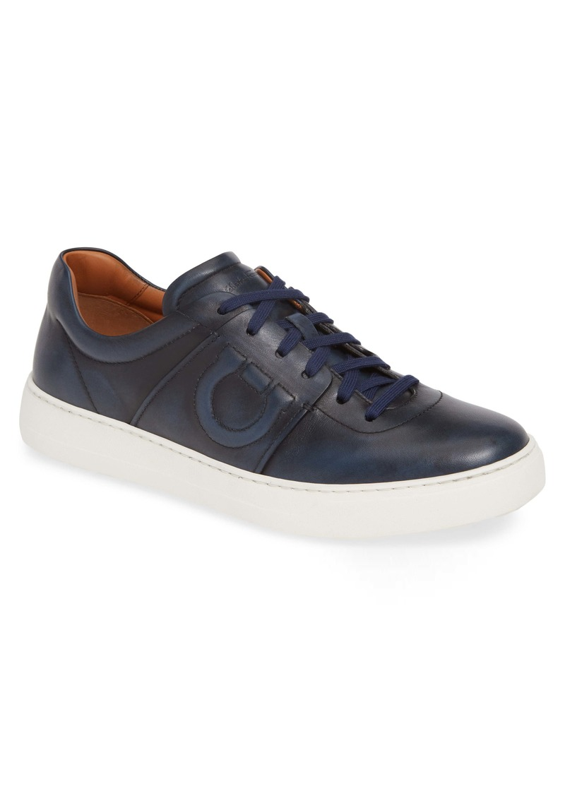 Salvatore Ferragamo Cult Sneaker (Men)