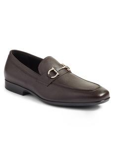 Salvatore Ferragamo Dandy Bit Loafer (Men)