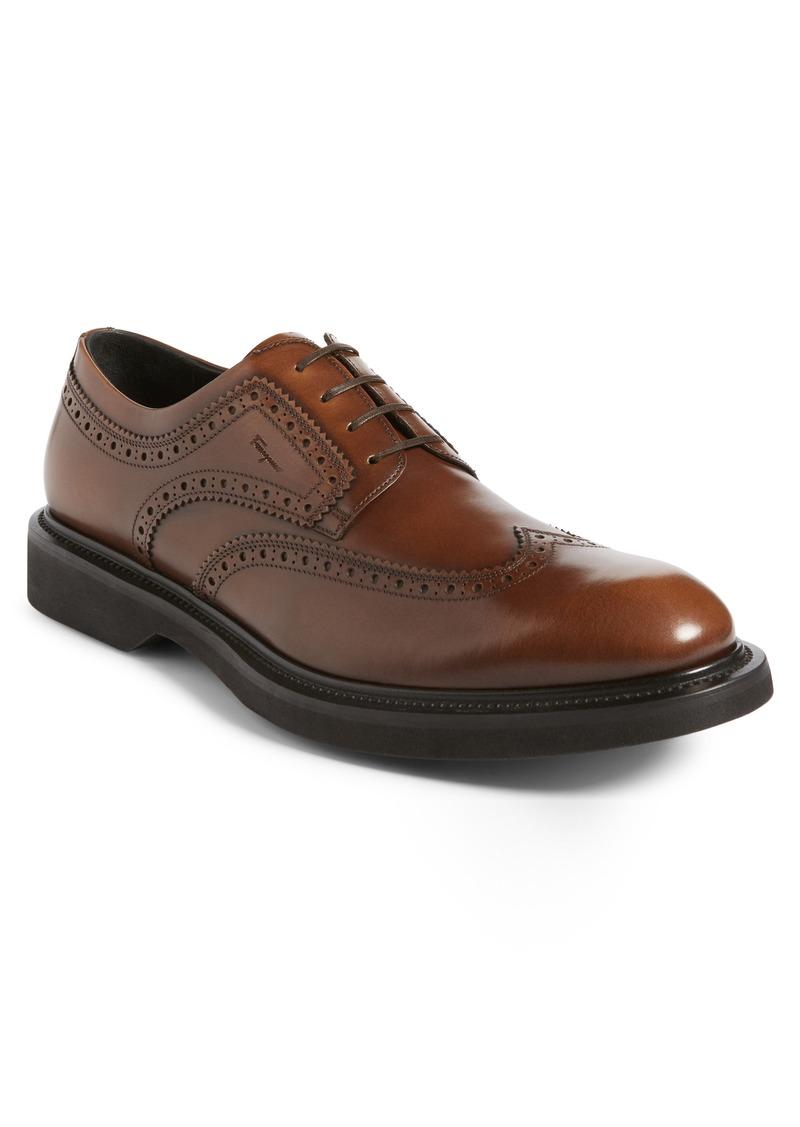 Ferragamo Nordstrom Mens Shoes