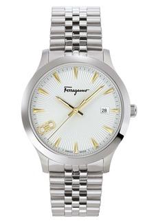 Salvatore Ferragamo Duo Bracelet Watch, 40mm