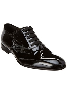 Salvatore Ferragamo Elegan Patent Oxford