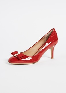 Salvatore Ferragamo Erice 70 Pumps