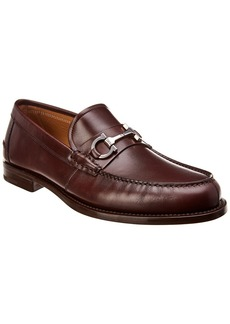 Salvatore Ferragamo Florentia Leather Loafer