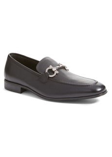 Salvatore Ferragamo Flori 2 Bit Loafer (Men)