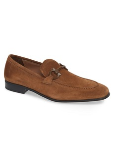 Salvatore Ferragamo Flori 2-Bit Loafer (Men)