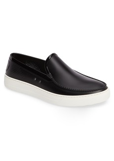 Salvatore Ferragamo Fury Slip-On Sneaker (Men)