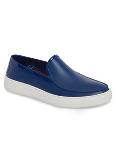 Salvatore Ferragamo Fury Slip-On Sneaker (Men)
